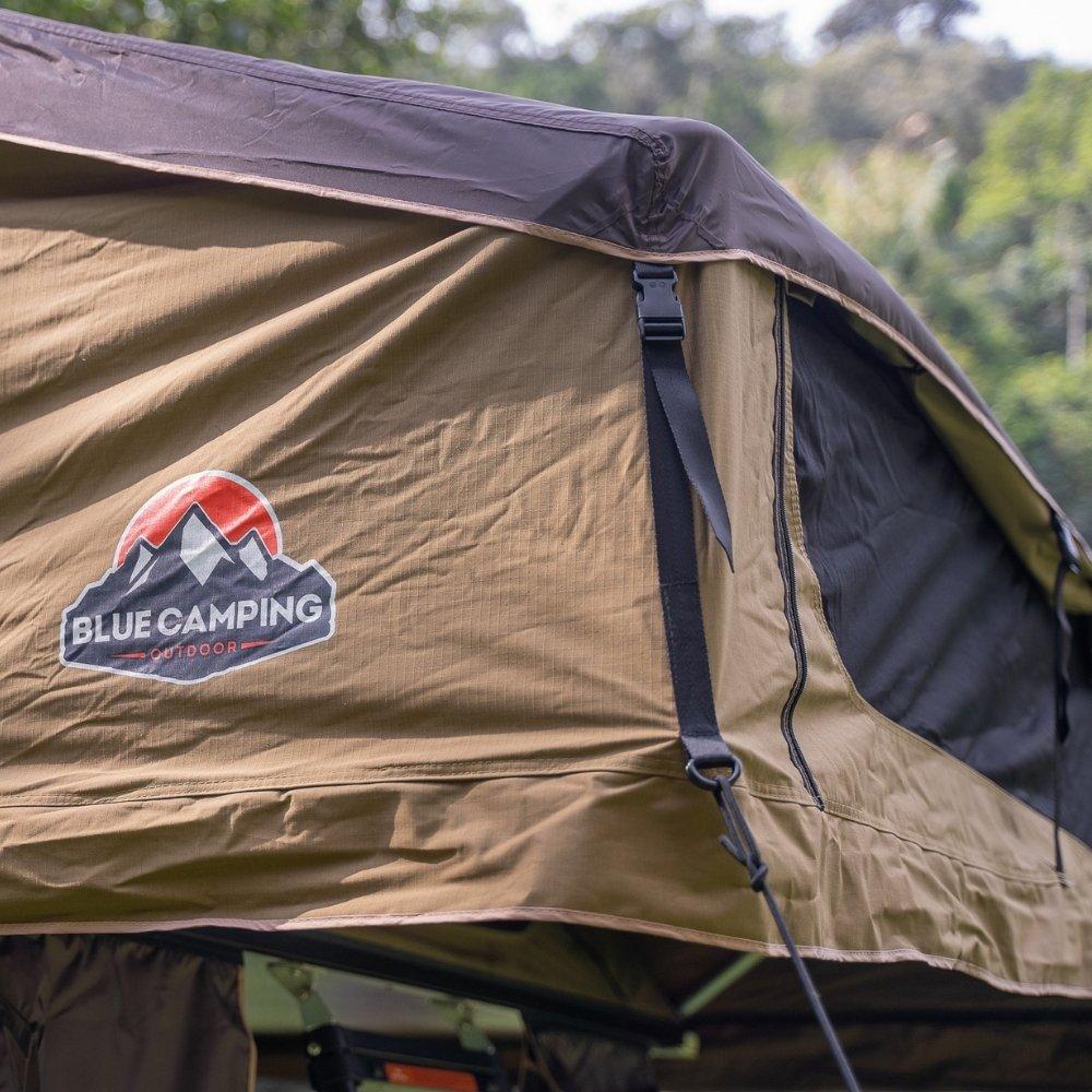 Barraca de Teto Expedition Tradicional 1,9M (5 Pessoas) |<b> Despacho Estimado 22/11</b>