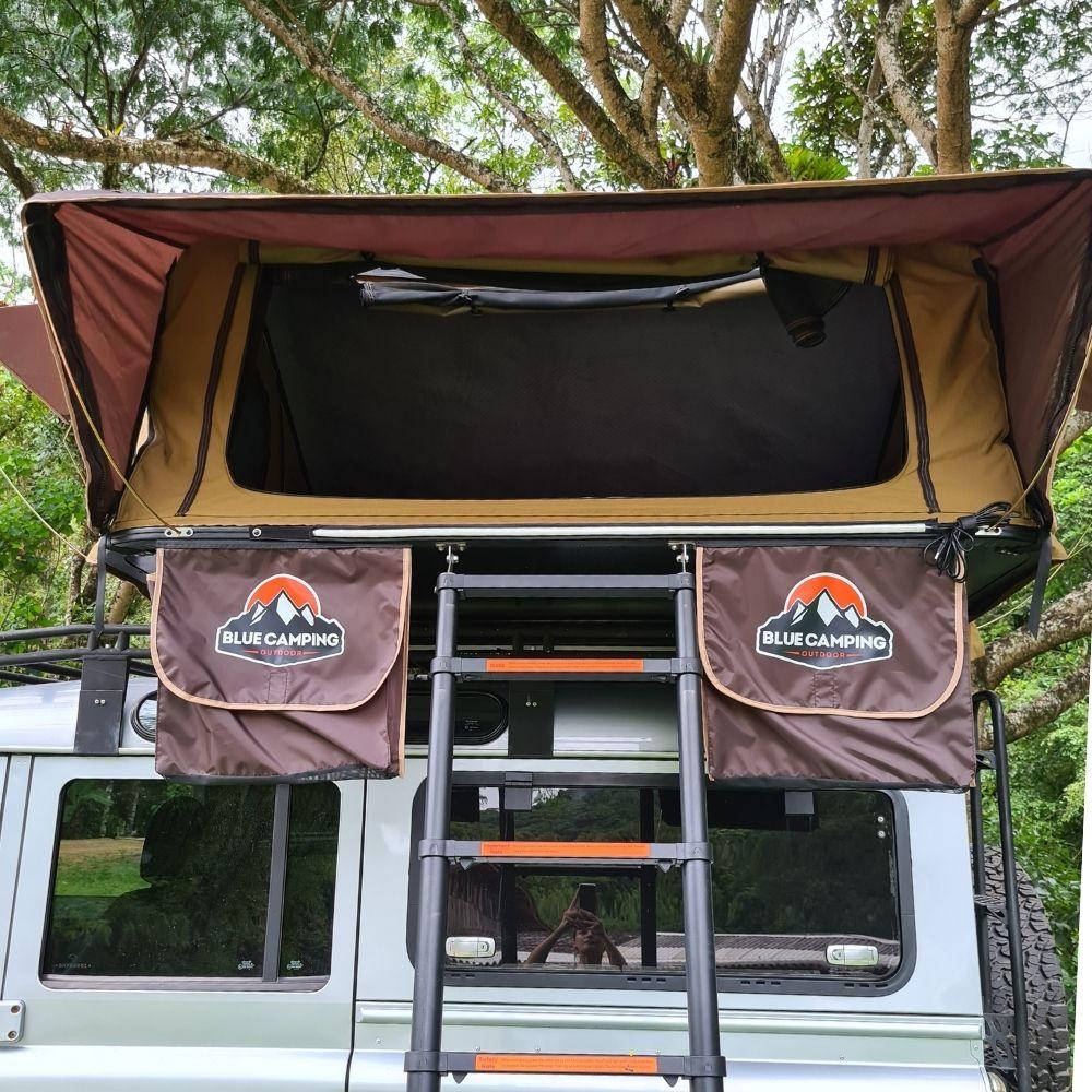 Barraca de Teto Super Camper Hard Top | Despacho 20/05