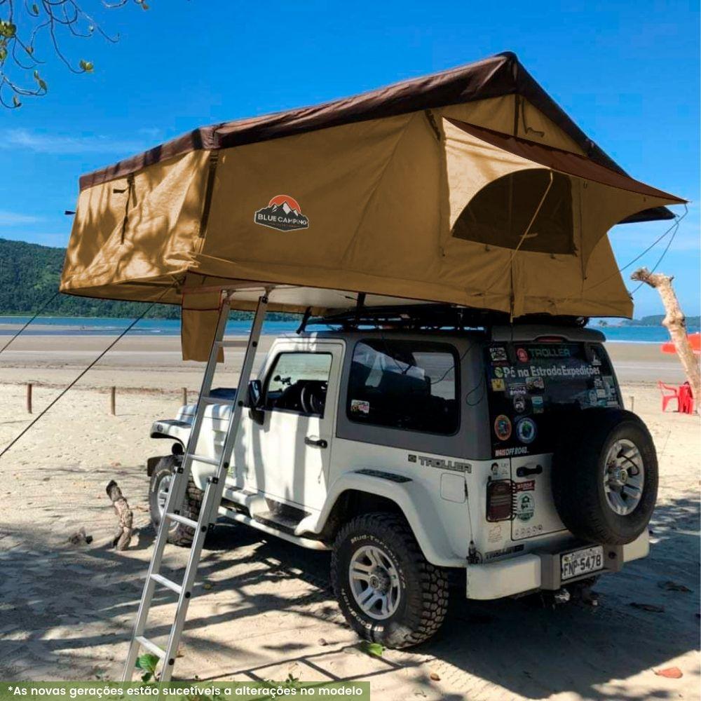 Barraca de Teto Expedition Tradicional 1,9M (5 Pessoas) |<b> Despacho 15/06 </b>