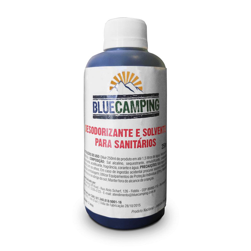 Desodorizante para Vaso Sanitário Portátil 250ml