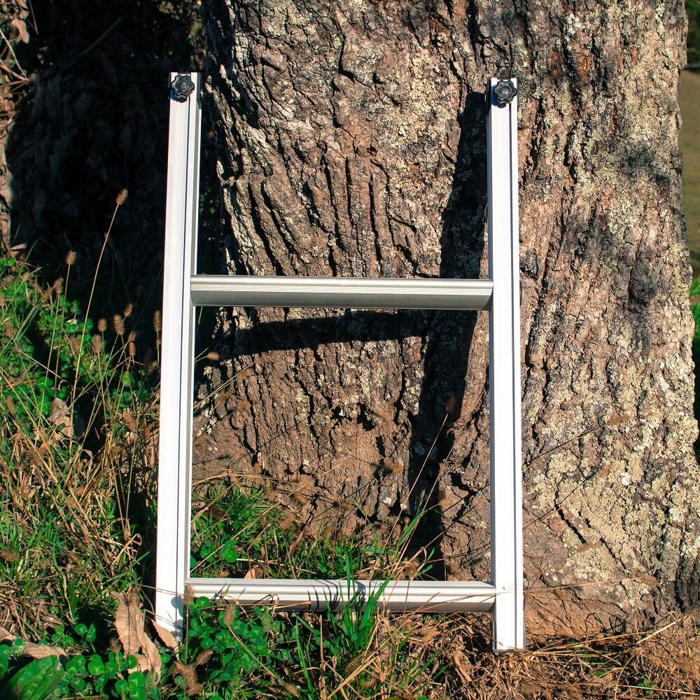 Extensão de Escada Para Barraca de Teto