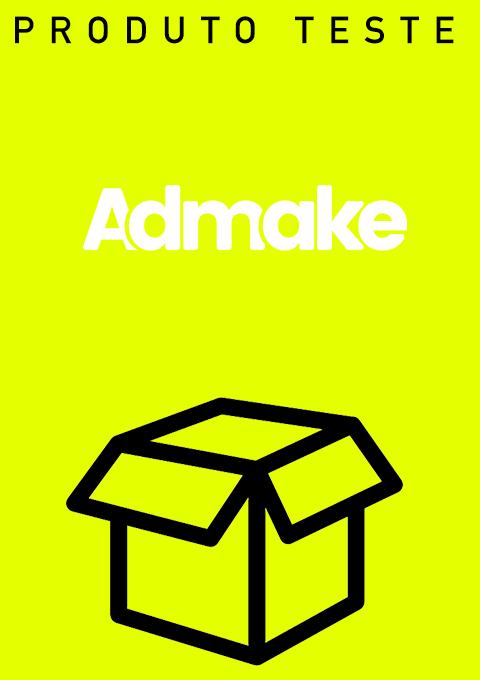 Produto Teste Admake 2 [NÃO EXCLUIR]