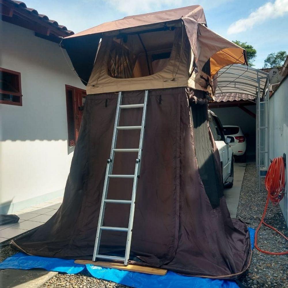 Sala Anexo Barracas Adventure Tradicional