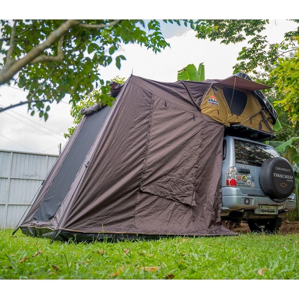 Sala Anexo Para Barraca Super Camper
