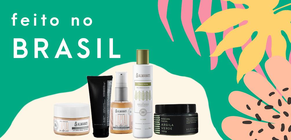 marcas e produtos feitos no brasil