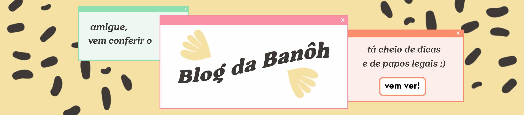 Banner 4 - blog da banôh