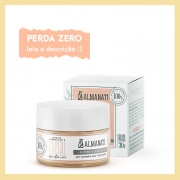 Creme hidratante facial com Aloe Vera