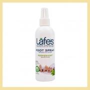 Desodorante para Pés Peppermint (hidratante e relaxante)