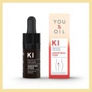 Óleo essencial blend KI Cólica Menstrual (equilíbrio feminino)