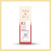 Óleo essencial blend KI Repelente (prevenção e cicatrização)