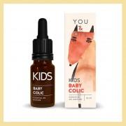 Óleo essencial blend infantil (cólica)