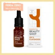 Sérum Beauty Shots n4 Flavonoides (efeito regenerador e calmante)