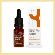 Sérum Beauty Shots n4 Flavonoides (regenerador e calmante)