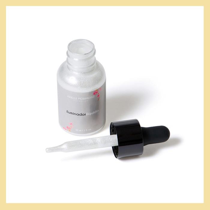Iluminador líquido INSTA (antioleosidade c/ melaleuca)