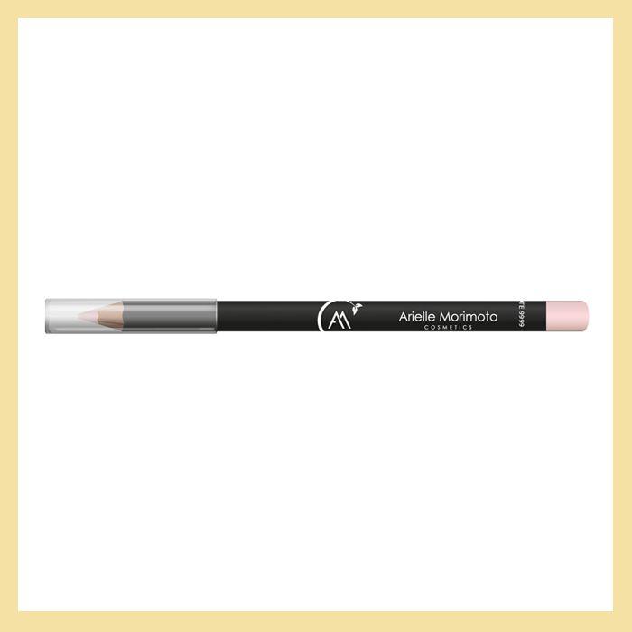 Lápis de olho macio para esfumar