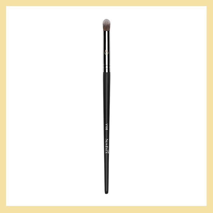 Pincel V108 para esfumar lápis e aplicar corretivo