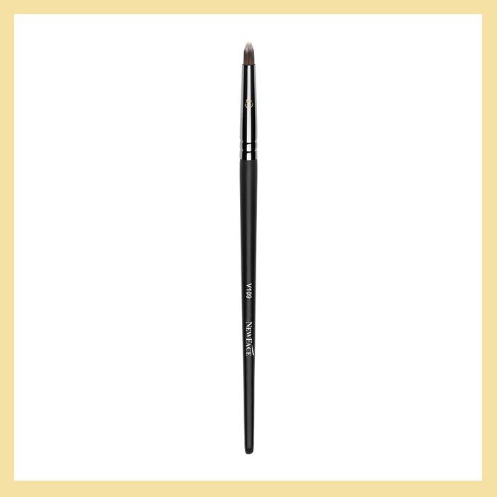 Pincel V109 esfumar lápis e canto interno olhos