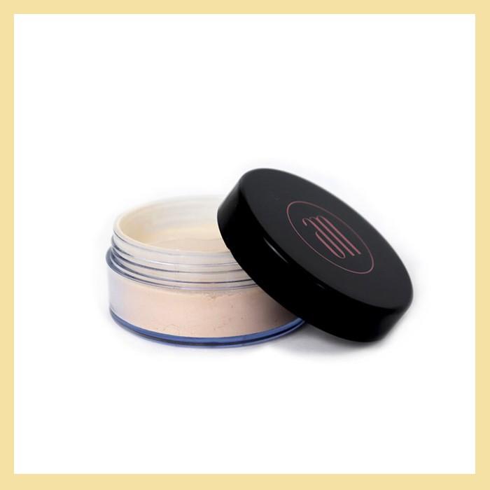 Pó translúcido solto (pele sequinha com tratamento)