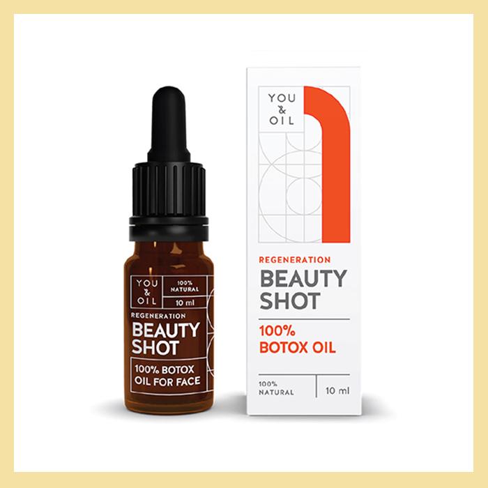 Sérum Beauty Shots n1 Botox (firmeza radiante)