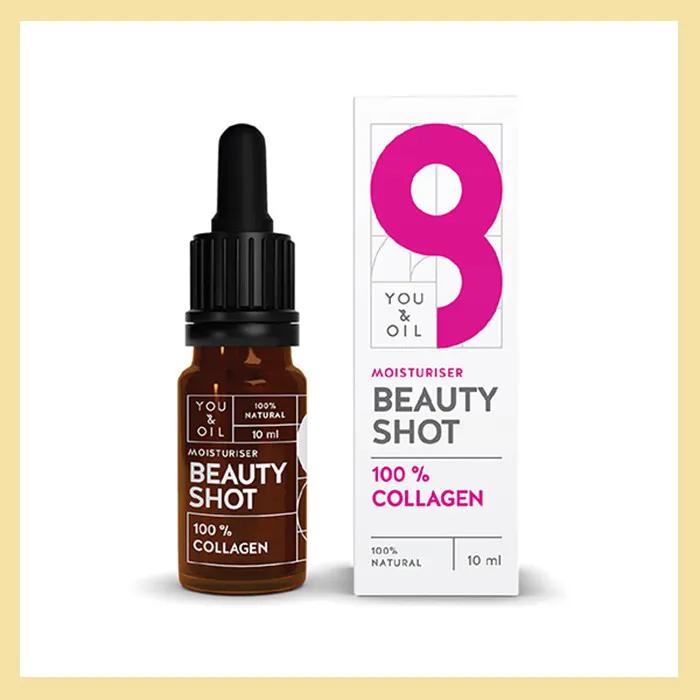 Sérum Beauty Shots n9 Colágeno (anti-rugas)