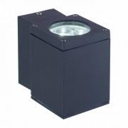 ARANDELA BLOCK 10X9CM LED 3W - PT