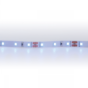 FITA LED 6W/M 12V IP20 LUZ AZUL STH6800/AZ