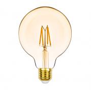 LAMP LED BALLOON G125 VINTAGE ESPIRAL 2,5W 200LM STH8246/24