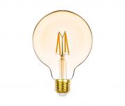 LAMP LED BALLOON G95 VINTAGE DIM 4,5W 220V 350LM STH8282/24