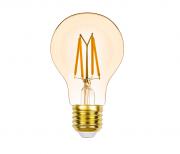 LAMP LED BULBO VINTAGE DIM E27 4,5W 220V 350LM STH8262/24