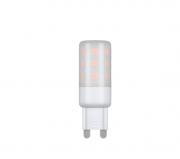 LAMP LED G9 DIM 3,5W 250LM 220V 2400K STH8152/24