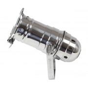 refletor cênico AR111 29cm branco gu10 ilunato M22 ACL LONGO ML001
