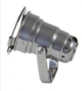 spot CENICO 1x par20 preto porta filtro Ilunato - M24CP