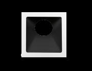EMBUTIDO ANGULAR 25° SQUARE ANGLE MR16 STH8970BR/PTO
