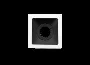 EMBUTIDO DIRECIONÁVEL SQUARE GHOST MR16 STH8945BR/PTO