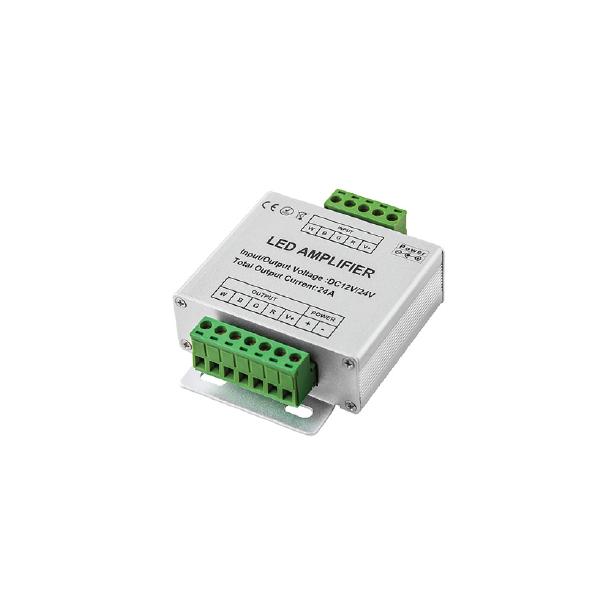 AMPLIFICADOR P/ FITA LED RGBW STH6889