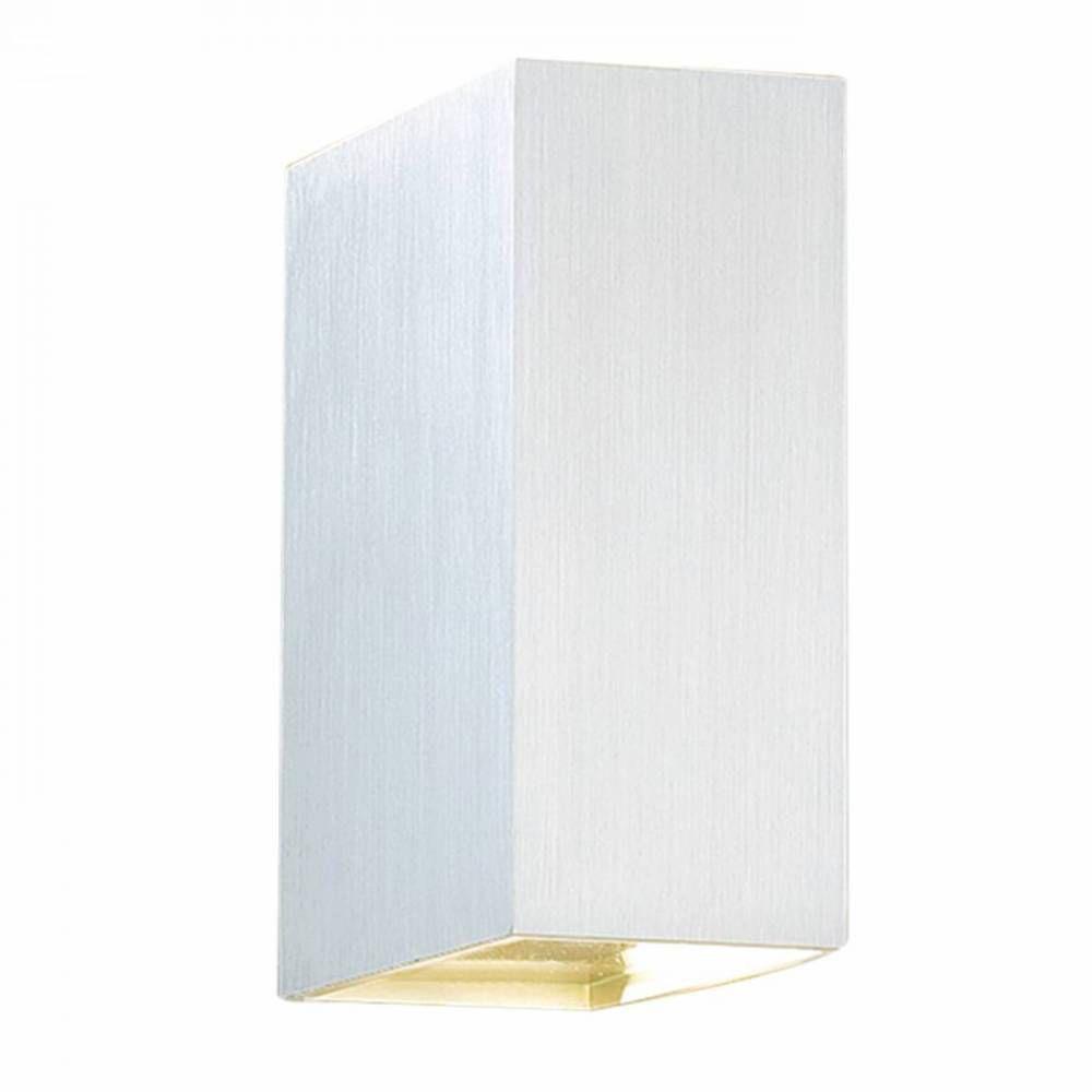 ARANDELA SOBREPOR BRICK LED 5W - PR