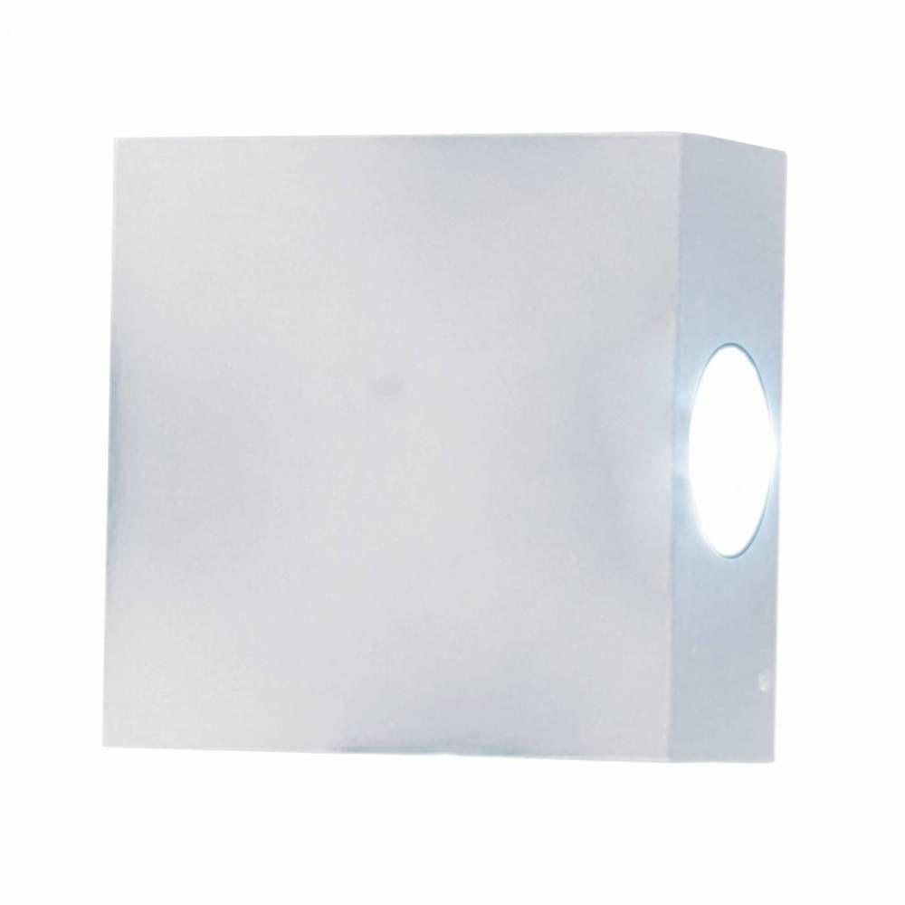 ARANDELA CASE LED 4W - BR