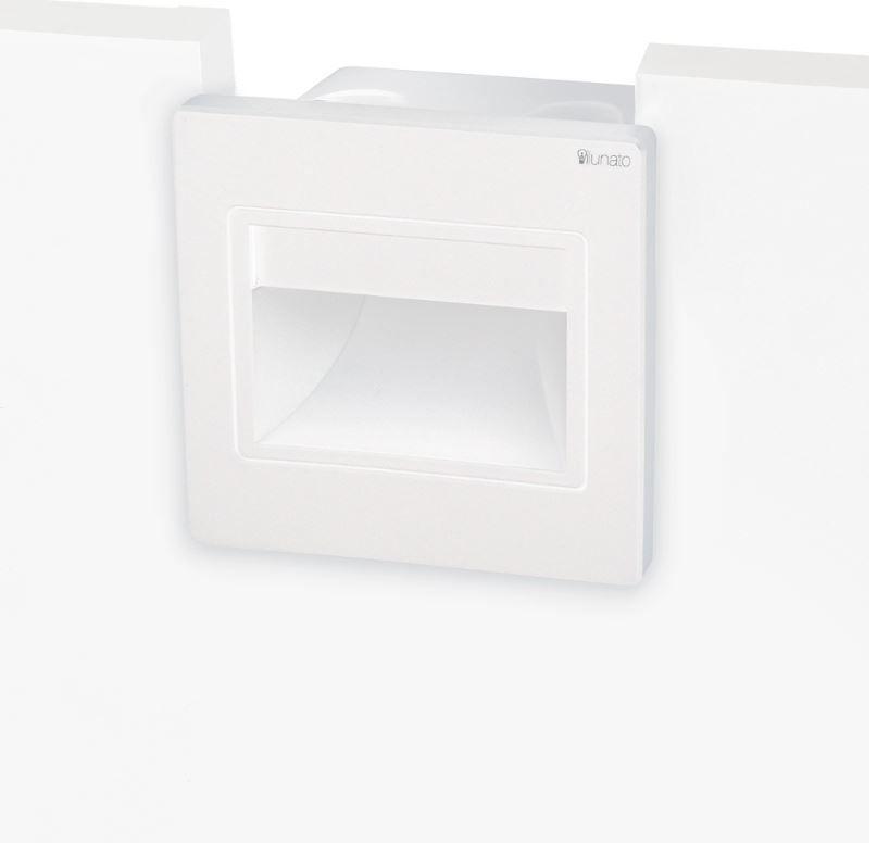 balizador de parede FARO para uso externo ilunato ILT1910