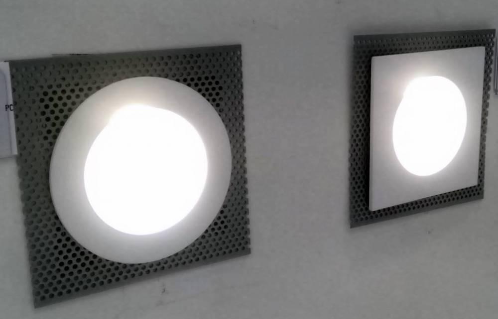 BALIZADOR EMB QUAD NOTE LED 8CMX2,6CMX8CM  LED2W -