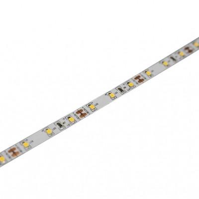 FITA DE LED 5W/M 12VDC 350LM/M 60LED/M 4000K >80 IP65 5M