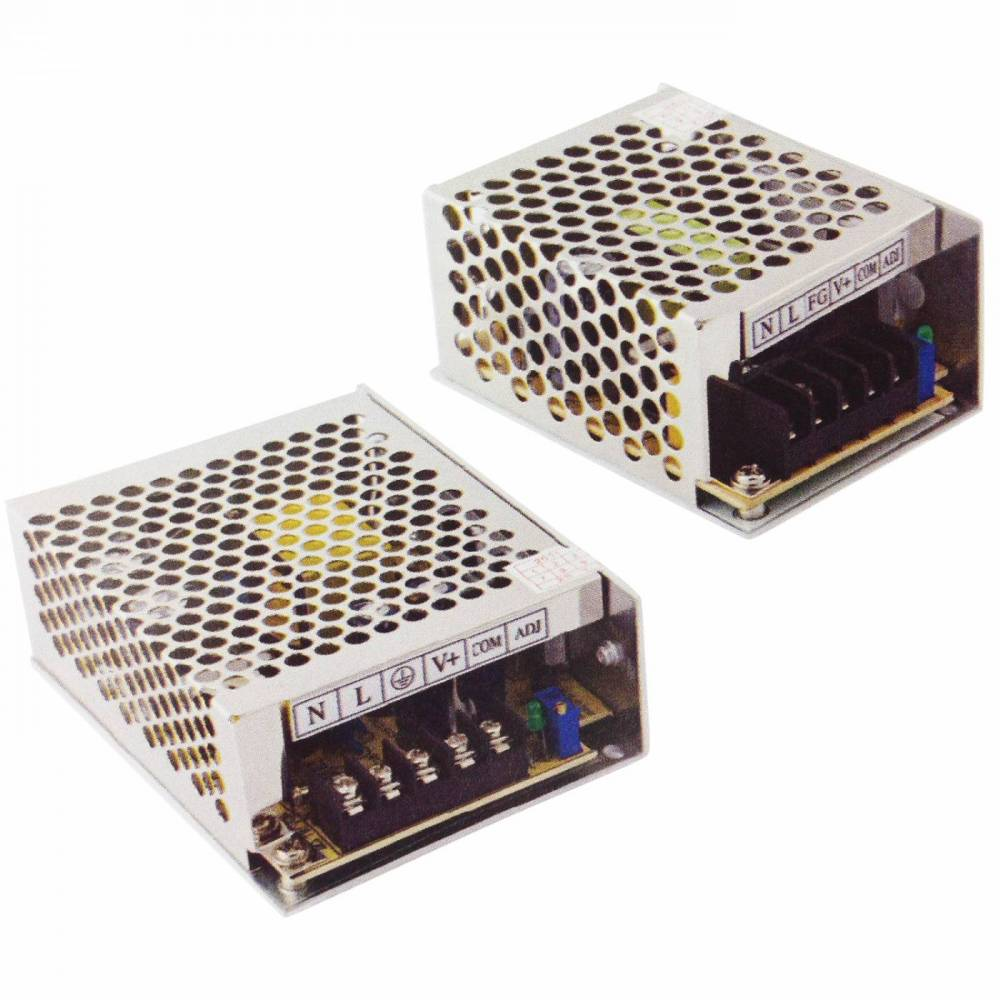FONTE 100W (8.5A) AC100-240V DC12V
