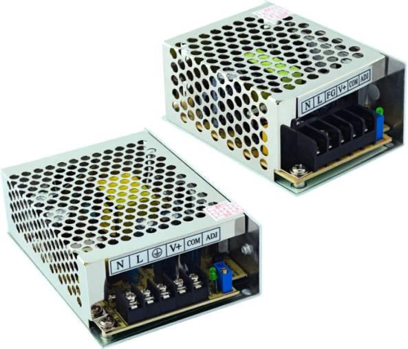 FONTE ECO PARA LED 36W 12VCC STH9892