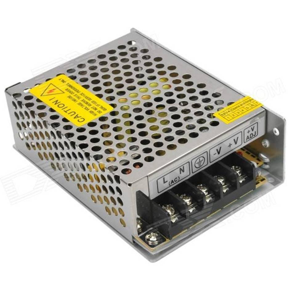 FONTE 48W (4A) AC100-240V DC12V