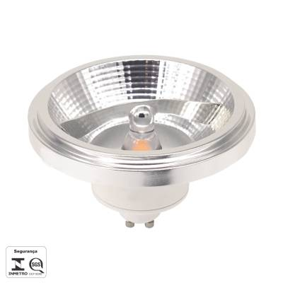 LAMPADA LED AR111 GU10 12W 2700K 127-220V