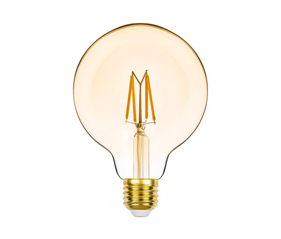 LAMP LED BALLOON G95 VINTAGE DIM 350LM 4,5W 220V STH8282/24