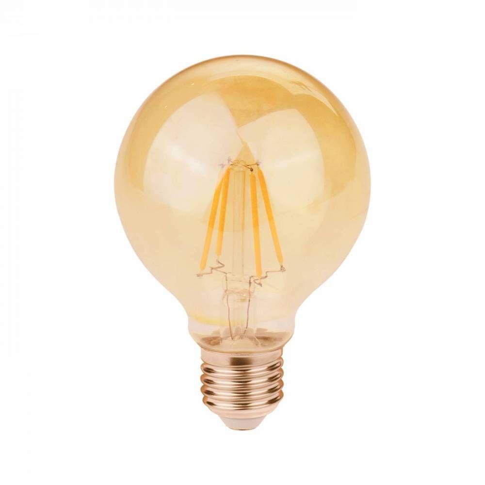 LAMPADA FILAMENTO LED E27 2W 200LM 2400K 127-220V