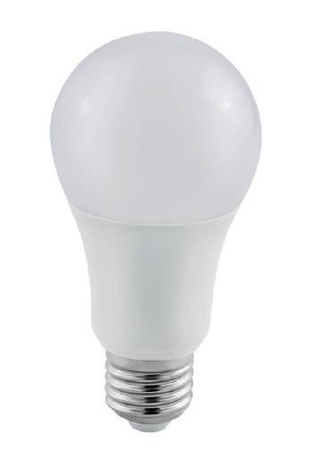 LAMP LED BULBO E27 DIM  9,8W 220° 810LM STH7250/27