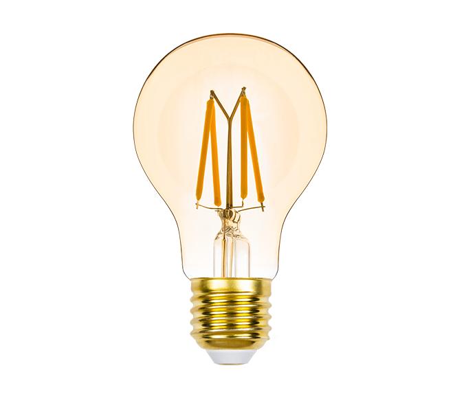 LAMP LED BULBO VINTAGE DIM E27 4,5W 127V 350LM STH8261/24