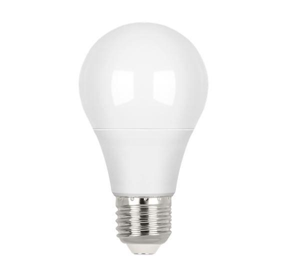 LAMP LED BULBO E27  7W 170° 560LM STH8264/27