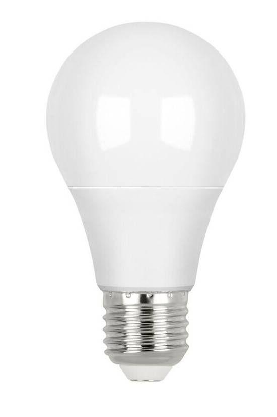 LAMP LED BULBO E27  9W 170° 806LM STH8265/65
